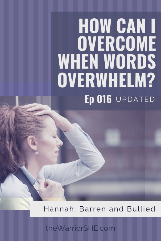 016U.OvercomeOverwhelm.PIN