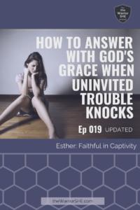 019.U.Grace UninvitedTrouble.PIN