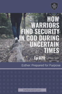 020.U.Security Uncertain Times.PIN